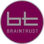 Logo von Braintrust Marketing Services GmbH