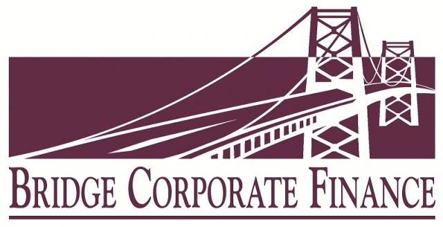 Logo von Bridge Corporate Finance GmbH