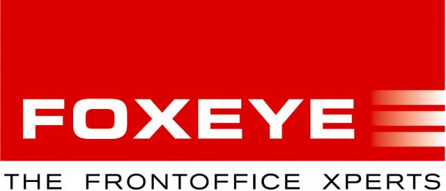 Logo von FOXEYE - The Frontoffice Xperts