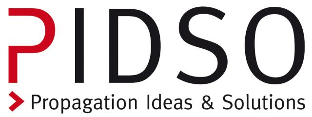 Logo von PIDSO - Propagation Ideas & Solutions