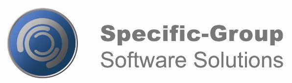 Logo von Specific-Group Software Solutions