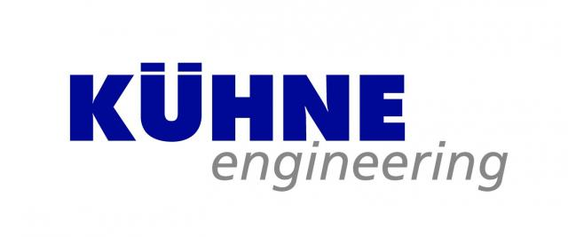 Logo von Kühne Engineering